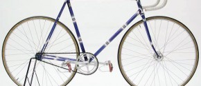 1960's Goldia, Hans Mueller Track bike courtesy of Speedbicycles.com