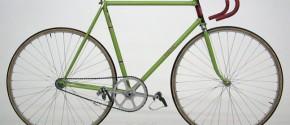 1950's Tigra Track bike coutesy of Speedbicylces.com